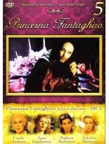 Princezna Fantaghiro 5 DVD