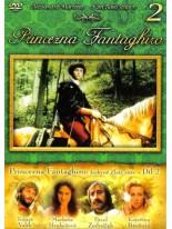Princezna Fantaghiro 2 DVD