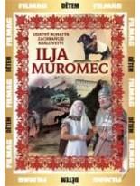 Ilja Muromec DVD