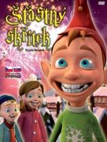 Šťastný skřítek DVD