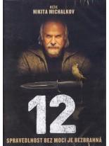 Dvanáct DVD