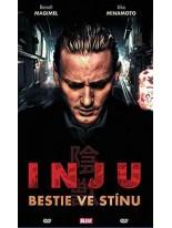 Inju Bestie ve stínu DVD