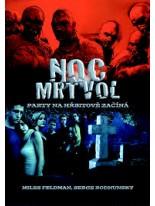 Noc mrtvol DVD