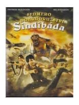 Sedmero dobrodružství Sindibáda DVD