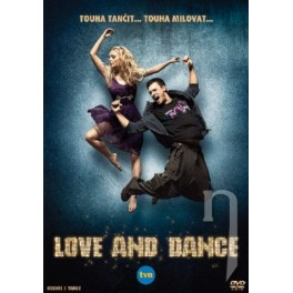 Love and Dance DVD