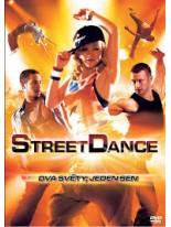 Street Dance DVD
