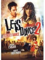 Let's Dance 2 DVD