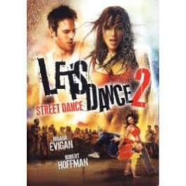 Let's Dance 2 DVD