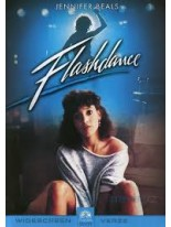 Flashdance DVD