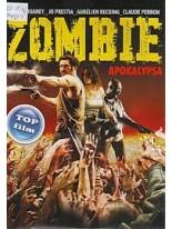 Zombie Apokalypsa DVD