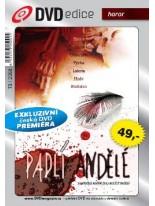 Padlí andelé DVD