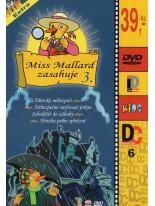 Miss Mallard zasahuje 3. DVD