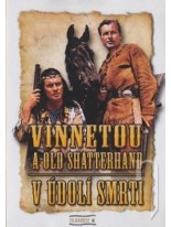 Vinnetou a Old Shatterhand v údolí smrti DVD