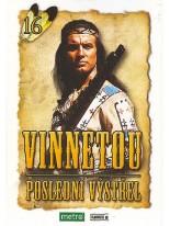 Vinnetou III. Poslední výstřel DVD