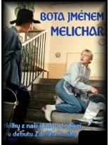 Bota jménem Melichar DVD