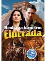 Honba za klenotem Eldoráda DVD