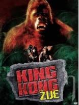 King Kong žije DVD