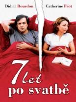 7 let po svatbě DVD