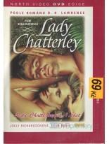 Lady Chatterleyová 1. část DVD