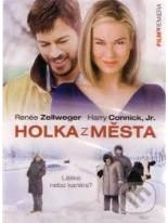 Holka z města DVD