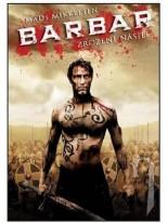 Barbar DVD