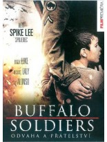 Buffalo Soldiers DVD