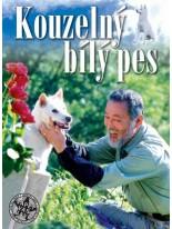 Kouzelný bílý pes DVD