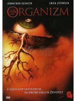 Organizm DVD