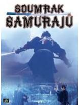 Soumrak samurajů DVD
