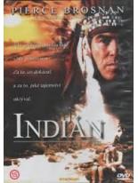 Indián DVD