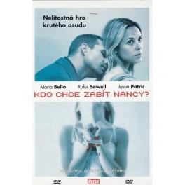Kdo chce zabít Nancy DVD