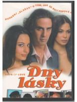 Dny lásky DVD