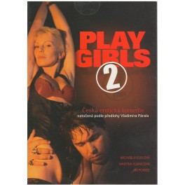 Play Girls 2 DVD