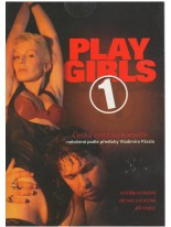 Play Girls 1 DVD