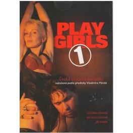 Play Girls 1 DVD