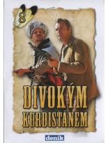 Divokým Kurdistánem DVD