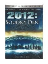 2012: Soudný den DVD