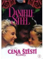 Danielle Steel Cena šťastia DVD
