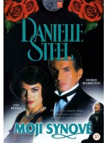 Danielle Steel Moji synové DVD