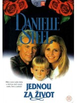 Danielle Steel Jednou za život DVD