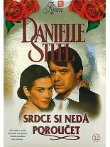 Danielle Steel Srdce si nedá poroučet DVD