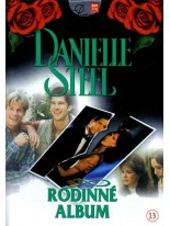Danielle Steel: Rodinný album DVD