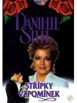 Danielle Steel Střípky vzpomínek DVD