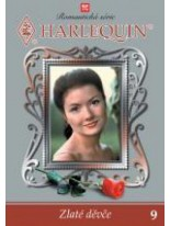 Harlequin: Zlaté devče DVD