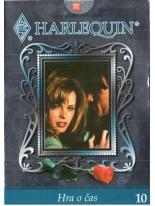 Harlequin: Hra o čas DVD
