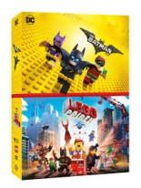 Lego Kolekcia 2 DVD