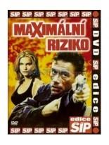 Maximální riziko DVD
