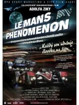 Le Mans Phenomenon DVD