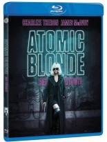 Atomic Blonde Bluray