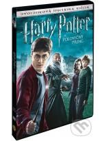 Harry Potter a polovičný princ SK - 2DVD